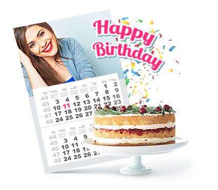 Date of Birth Calculator | Birthday Calculator